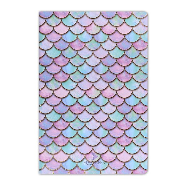 Mermaid Defter