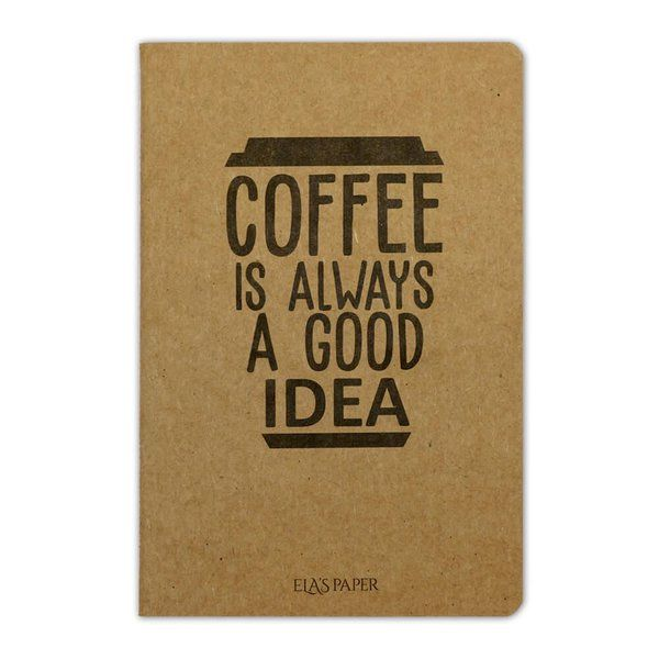 Coffee Good Is Always Defter