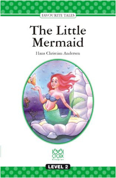 Level Books Level 2 The Little Mermaid