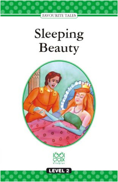 Level Books Level 2 Sleeping Beauty