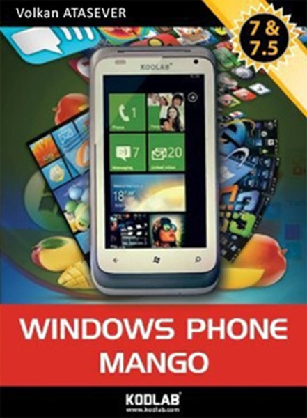 Windows Phone Mango 7 ve 7.5