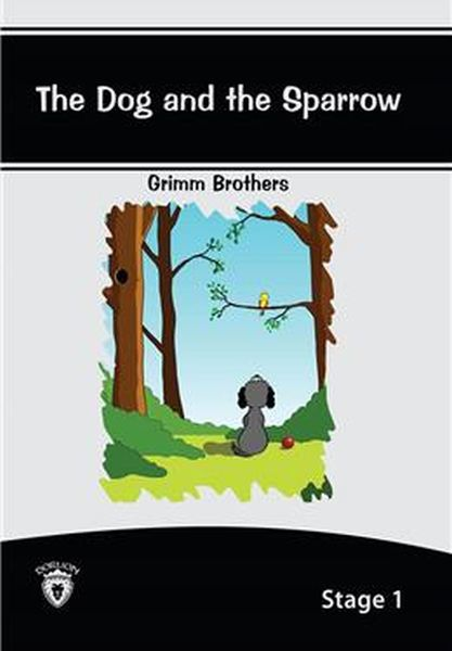 The Dog And The Sparrow Stage 1