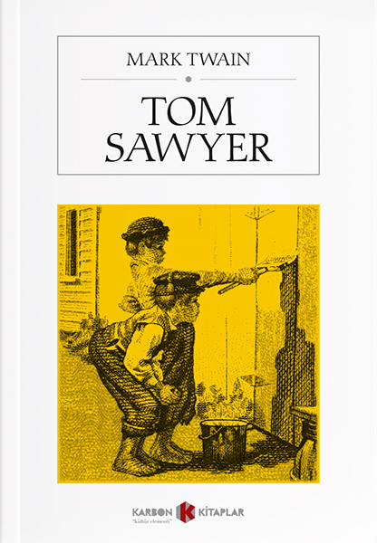 Tom Sawyer Almanca