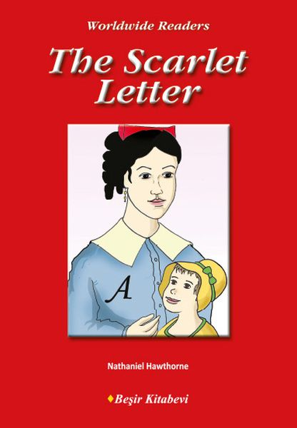Level 2 The Scarlet Letter
