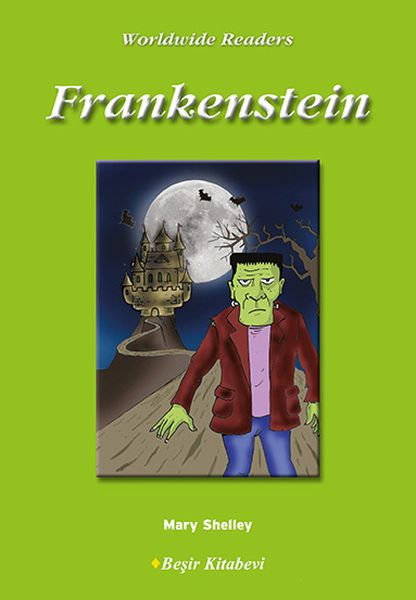 Level 3 Frankenstein