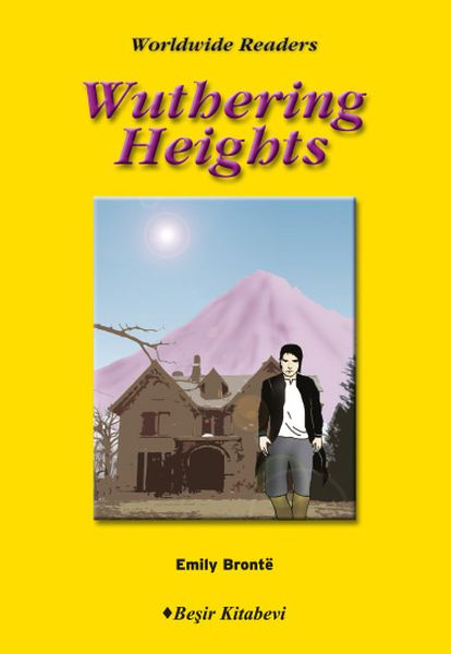Level 6 Wuthering Heights