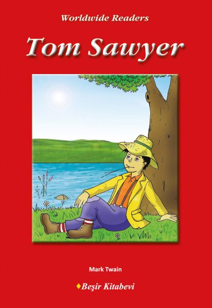 Level 2 Tom Sawyer
