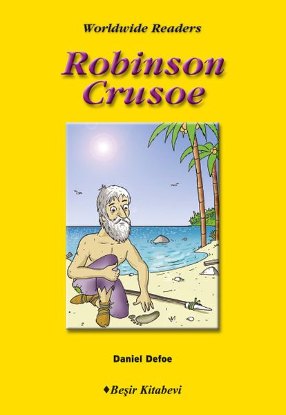Level 6 Robinson Crusoe