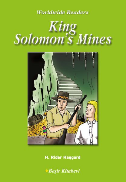 Level 3 King Solomon's Mines