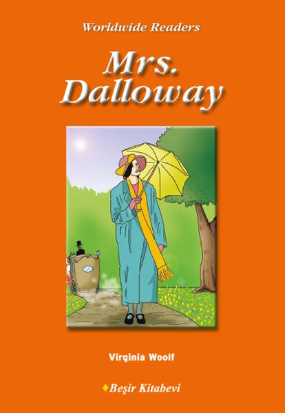 Level 4 Mrs.Dalloway